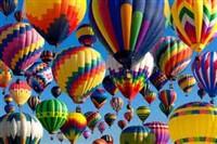 2019018 Albuquerque Balloon Fiesta