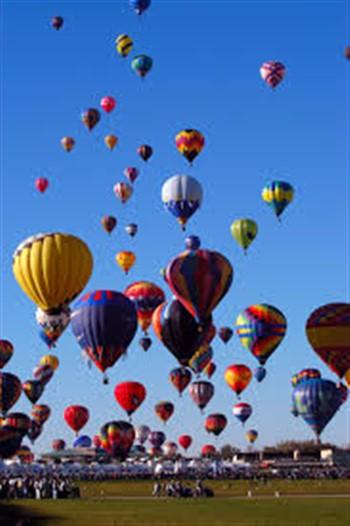 2020018-Albuequerque Balloon Festival