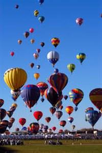 2018051 Albuequerque Balloon Fiesta