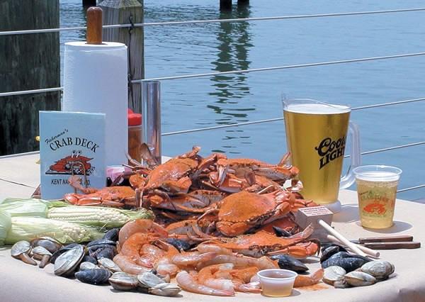 2020320 Beer Crabfest in Grasonville MD