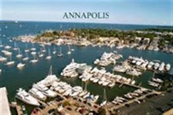 2020198 Annapolis, MD Tour and Afternoon Cruise