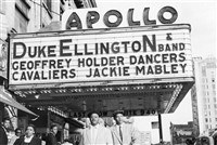 2020235 Harlem tour the Apollo Theater and lunch
