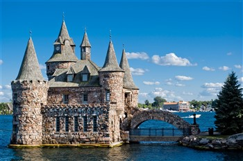 2020236 Boldt Castle in the 1000 Islands
