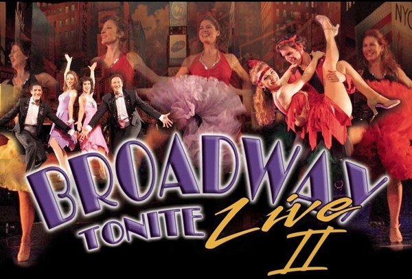 "2018133"" Broadway Tonight"" with $15 slot and lunch"