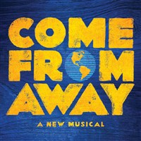 2019275 Come From Away in Philadelphia with Meal
