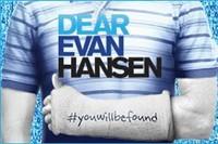 2020095 Dear Evan Hansen Forrest Theater