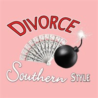 2019222 Divorce Southern Style Rainbow's Comedy
