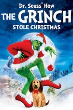 "2018312 ""How the Grinch Stole Chiristmas"""
