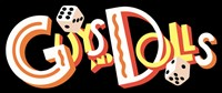 """""""Guys and Dolls"""" at the Candelight Dinner Theatre"""