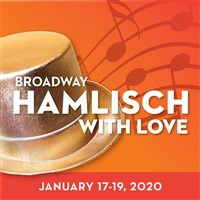 2020083 Philly Pops Hamlisch: With Love with Lunch