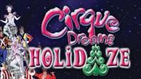 2018288 Cirque Dreams Holidaze Sands Casino