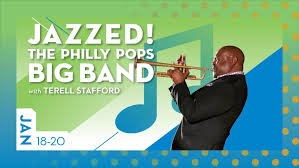 2019051 Jazzed Philly Pops Big Band with meal