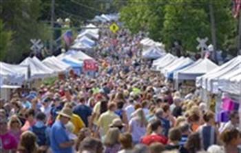 2019160 Lancaster Crafts Fair in Lititz, Pa.