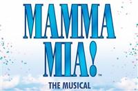 Mamma Mia at the Surflight Theatre