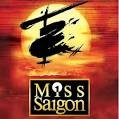 2019036 Miss Saigon in Pa with Dinner