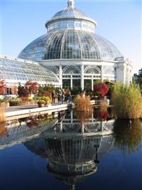 2018206 NY Botanical Gardens