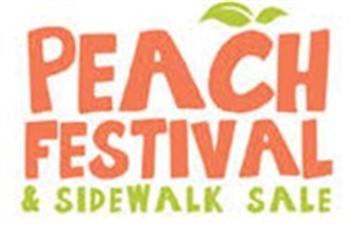 2020213 Peach Festival Peddlers Village