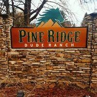 2018336 Pine Ridge Dude Ranch Adventure