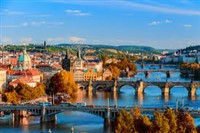 11 Day Danube Delights River Cruise