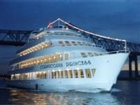 2020357 Senior Lunch Cruise Cornucopia Cruise