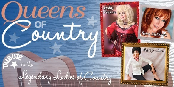 2018134 Queens of Country at Mount Airy