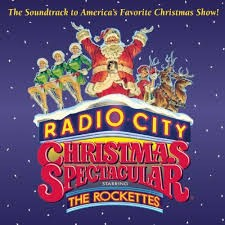 2019290 Radio City Christmas Spectacular dinner