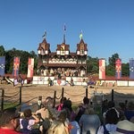 2019214 Pa Renaissance Faire with VIP admission