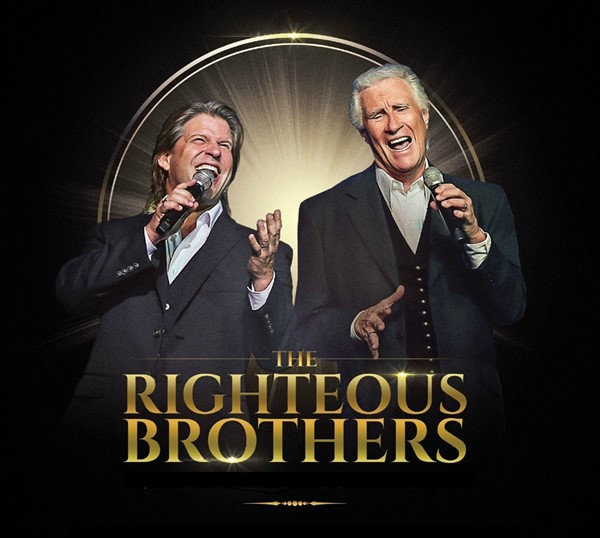 2019074 The Righteous Brothers at Caesars