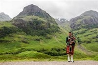 Discover Scotland with 14 Meals