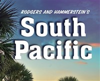 """""""South Pacific"""" at the Candlelight Dinner Theatre"""