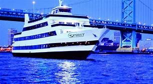 2020245 Spirit of Phil. Sightseeing Bingo Cruise