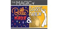 2019040 Magic of Manilow & Midler at Mount Airy