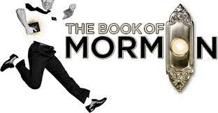"2019014'Book of Mormon"" at the Academy with Dinner"