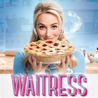2020099 Waitress at the Merriam Theatre