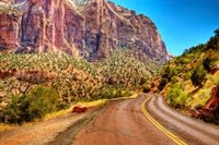 8 Day Canyon Country Tour with Three National Park