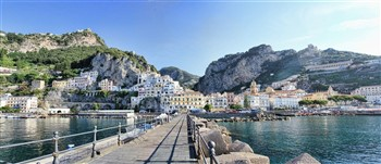 2022030 Highlights of Italy's Amalfi Coast