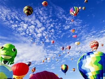 2021178 Albuquerque Balloon Fiesta