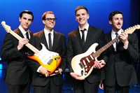 2021121  Tribute to Buddy Holly Mount Airy Casino