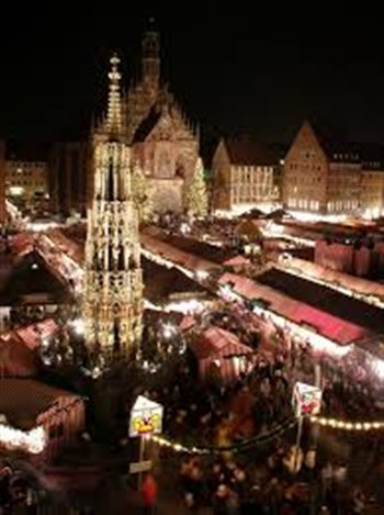 2020173 Magical Christmas Markets