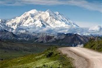 2021075 Alaska The Great Land