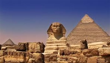 2021055 13 Day Treasures of Egypt