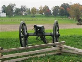 2021074 Christmas in Gettysburg