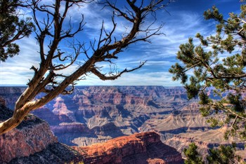 2021167 Great Trains & Grand Canyons