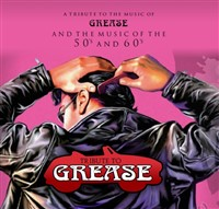 2021123 Grease at Mount Airy Casino