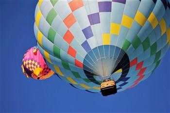 2022037 Albuquerque Balloon Fiesta