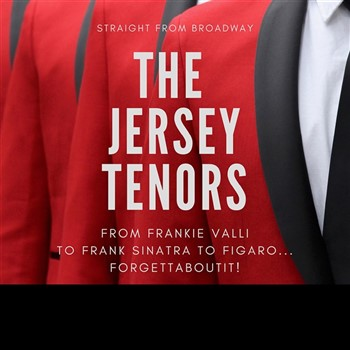2021186 The Jersey Tenors at Hunterdon Hills