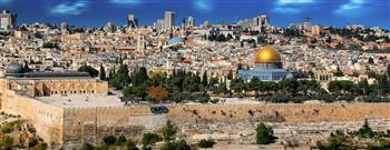 2021153 Israel - A Journey of Faith
