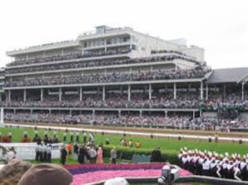 2021062 The Kentucky Derby 2021