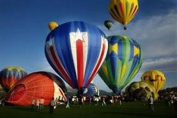 2021147 Lancaster Hot Air Balloon Festival