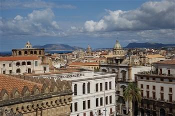 2022039 Old World Sicily & Malta